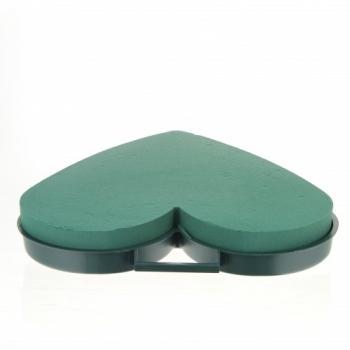 Oasis® Naylorbase hart 33 cm