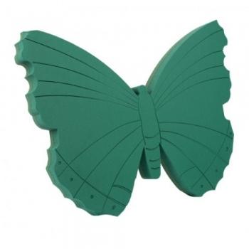 Oasis® Foam Frame vlinder