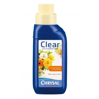 Crysal Clear snijbloemen voeding 500 ml