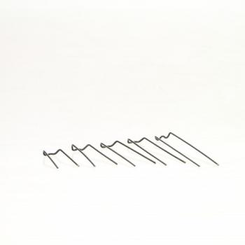 Steek krammen 7 cm lengte