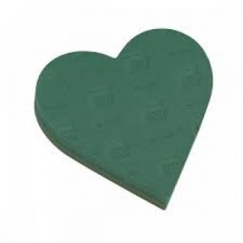 Oasis® Foam groot hart