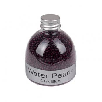 Water parels gekleurd