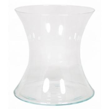 Zandloper Vaas van glas