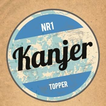 Nr. 1 Kanjer Topper