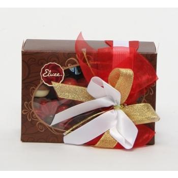 Luxe Bonbons Elvee ballot 350 gram