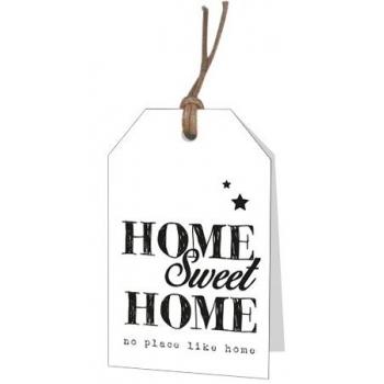 Home Sweet Home no place like home