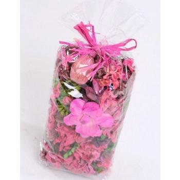 Potpourri roze 100 gram