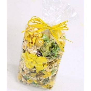 Potpourri geel 100 gram