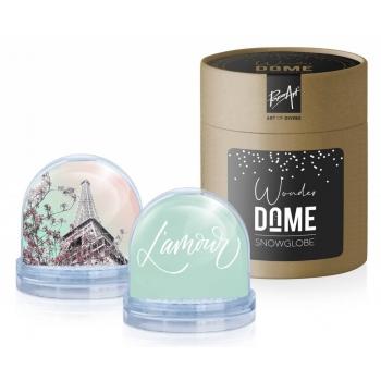 Wonder Dome - l'Amour