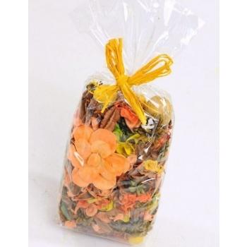 Potpourri oranje 100 gram